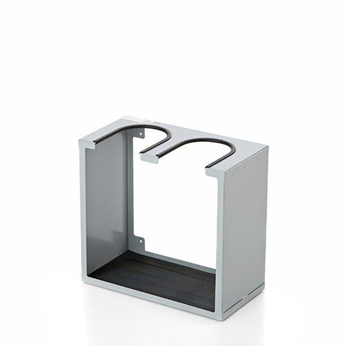 2 cylinder holder