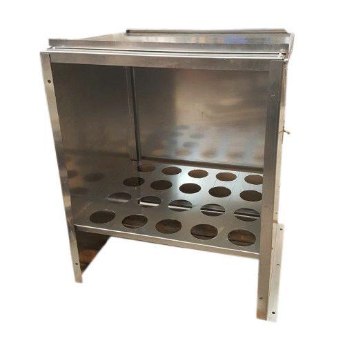 ECU20 - Storage cage