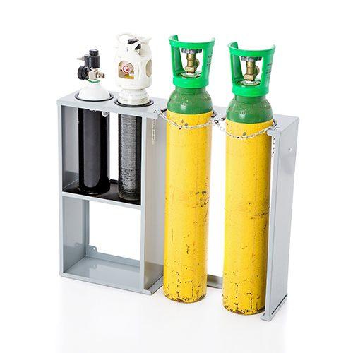 Mixed Cylinder Unit MCU